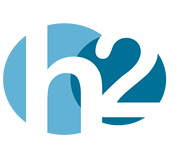 H2 Learning logo