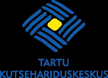 Tartu Kutsehariduskeskus logo