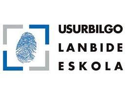 Usurbilgo Lanbide Eskola logo